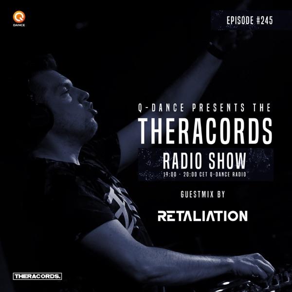 Theracords Radio Show