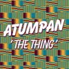 The Thing (Remixes) - Single