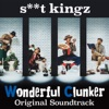 s**t kingz  -Wonderful Clunker-  Original Soundtrack - EP ジャケット写真