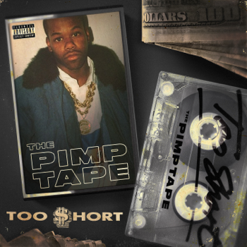 Too $hort The Pimp Tape music review