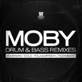 The Drum & Bass Remixes - EP