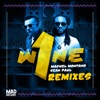 One Wine feat Major Lazer Remixes Single