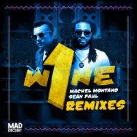 One Wine (feat. Major Lazer) [Remixes] - Single Mp3 Download