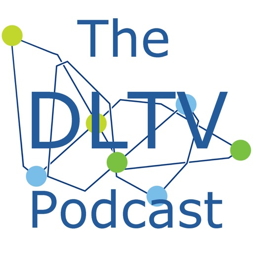 Cover image of DLTV Podcast