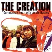The Creation - Through My Eyes