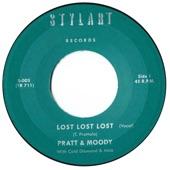 Pratt - Lost Lost Lost - Vocal