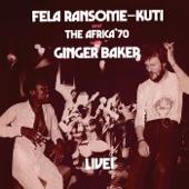 Fela Kuti - Ye Ye De Smell