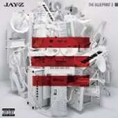 The Blueprint 3-JAY-Z