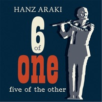 Six of One, Five of the Other by Hanz Araki on Apple Music