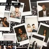Jesse Baez - Apaga la Luz (feat. Naked Geometry)