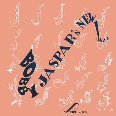 Bobby Jaspar's New Jazz - Bobby Jaspar