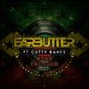 Bone Crusher EP (feat. Cutty Ranks) ジャケット写真