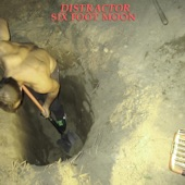 Distractor - Falling Down Stairs