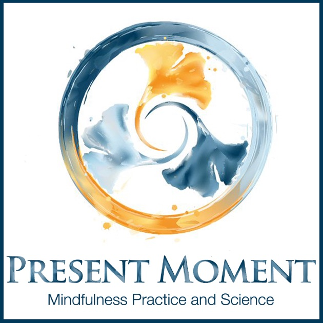 Present Moment Mindfulness Practice And Science Von Ted