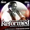 Nusrat Fateh Ali Khan - Reformed (feat. A1Melodymaster) artwork