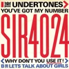 You've Got My Number (Why Don't You Use It!) - Single ジャケット写真