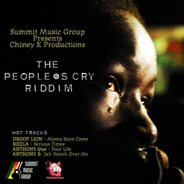 The People's Cry Riddim by Various Artists on Apple Music