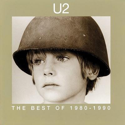 The Best of 1980-1990 - U2 album