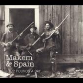 Makem and Spain - Nae Awa' to Bide Awa'