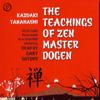 Dogen - The Teachings of Zen Master Dogen artwork