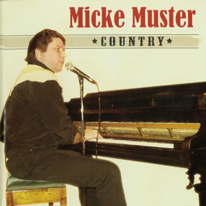 Micke Muster - Country