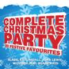 Mel Smith & Kim Wilde - Rockin' Around the Christmas Tree artwork
