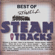 Stimela - Steam Tracks