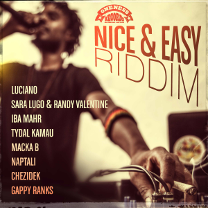 Various Artists - Nice & Easy Riddim (Oneness Records Presents)