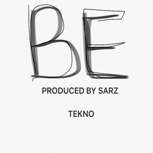 Tekno - Be