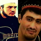 Лучшие барды Чечни