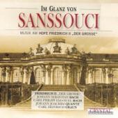 Kammerorchester, Hartmut Haenchen, Eckart Haupt - Concerto for Flute and Orchestra in G Major, Wq. 169: II. Largo in G Major