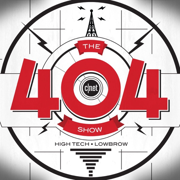 The 404 Show