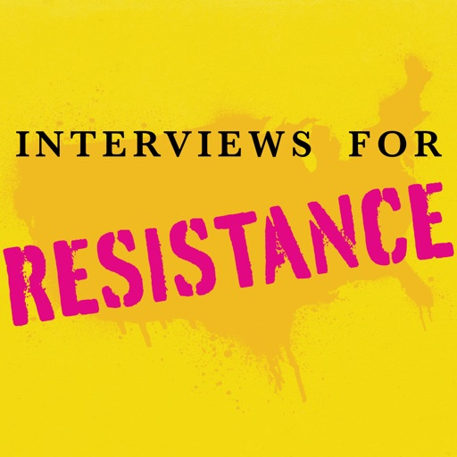 Cover image of Interviews for Resistance
