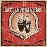 The Battle of Santiago - Aguanileo