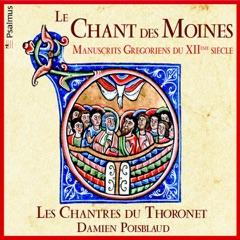 Jam Christus astra ascenderat (Arr. by Les Chantres du Thornoet and Damien Poisblaud)