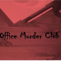Office Murder Club podcast