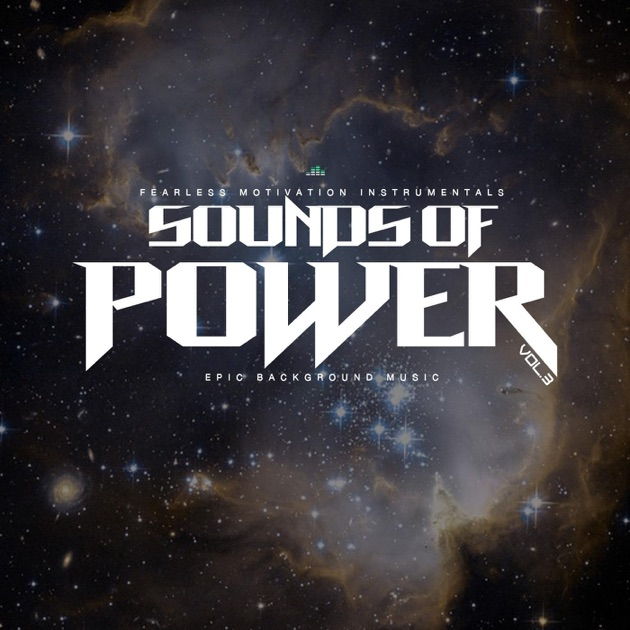 Sounds of soul (inspirational background music) by fearless.