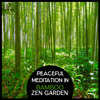 Peaceful Meditation in Bamboo Zen Garden: Traditional Japanese Flute Music, Oriental Kyoto Buddha, Space for Yoga Relaxation - Various Artists