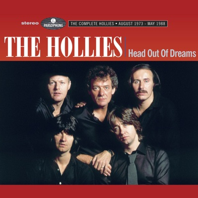 Head Out of Dreams (The Complete Hollies August 1973 - May 1988) - The Hollies
