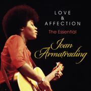 The Weakness In Me - Joan Armatrading - Joan Armatrading
