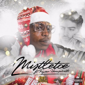 Mistletoe (feat. Ryan Hemsworth) - Single Mp3 Download