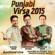 Punjabi Virsa 2015 Auckland Live - Manmohan Waris, Kamal Heer & Sangtar