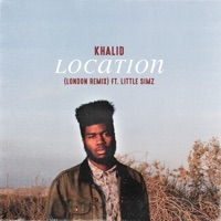 Location (London Remix) [feat. Little Simz] - Single Mp3 Download