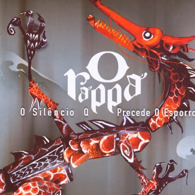 Mar de Gente - Single - O Rappa