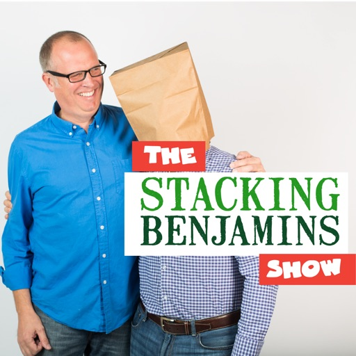 Cover image of The Stacking Benjamins Show