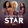 Man From Star Single