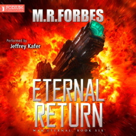 Eternal Return: War Eternal, Book 6 (Unabridged) audiobook