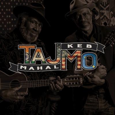 TajMo - Taj Mahal & Keb' Mo' album