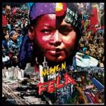 Newen Afrobeat - Opposite People (feat. Seun Kuti & Cheick Tidiane Seck)