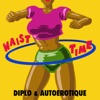 Waist Time - Single, Diplo & Autoerotique